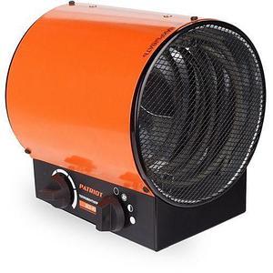 Тепловентилятор электрический Patriot ECO-R 3-F