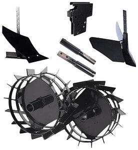 Комплект навесного оборудования PATRIOT КНО-O
