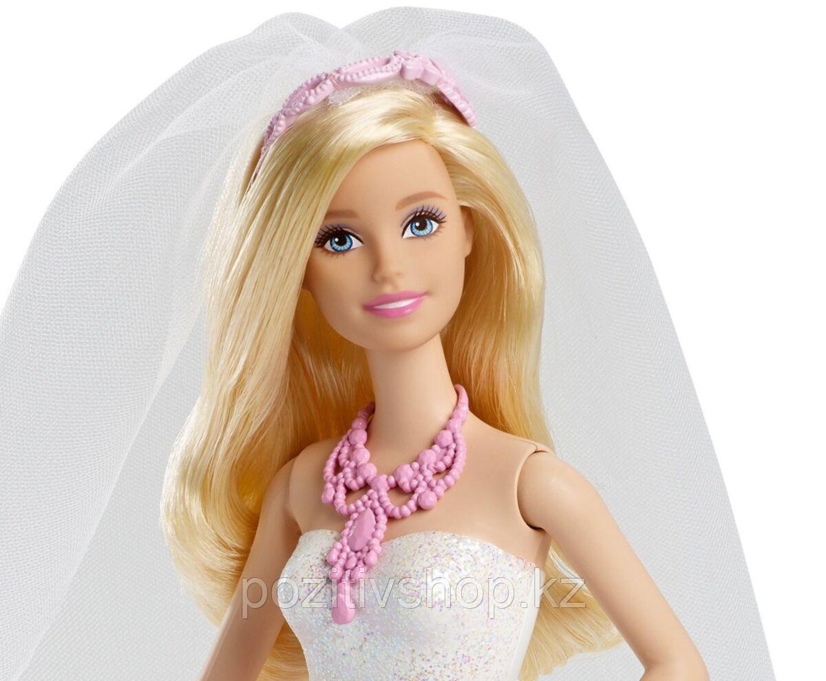 Набор игровой Barbie Королевская невеста - фото 2