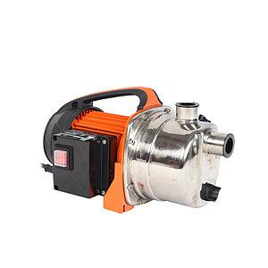 Насос поверхностный PATRIOT R 1200 INOX, насосная часть - нерж.сталь, 1200 Вт, 3800 л/час