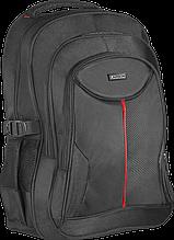 Defender 26077 Рюкзак для ноутбука Carbon 15-16'', черный
