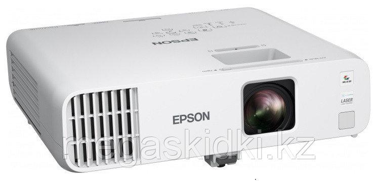 Проектор лазерный Epson EB-L250F