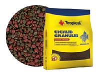 Универсальный корм для цихлид Tropical Cichlid Granules