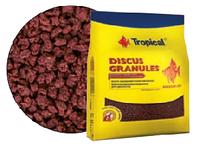 Корм для дискусов в виде медленно тонущих гранул Tropical Discus Granules