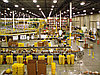 Светильник 200 в, колокол, промышленный, индустриальный светильник, светильник купольный, светильник подвесной, фото 8