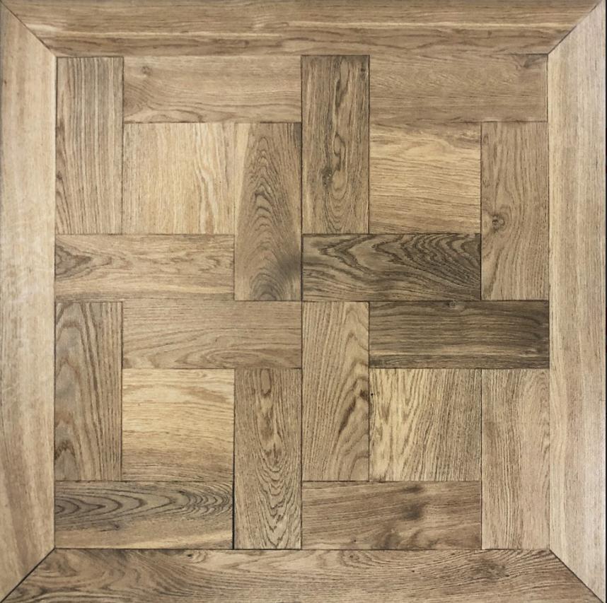 Плитка для пола глазурованная Andres YL 400x400 /9