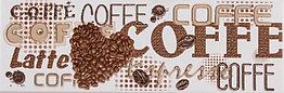 Декор Note Coffe 1 B 100x300 D10/G /16