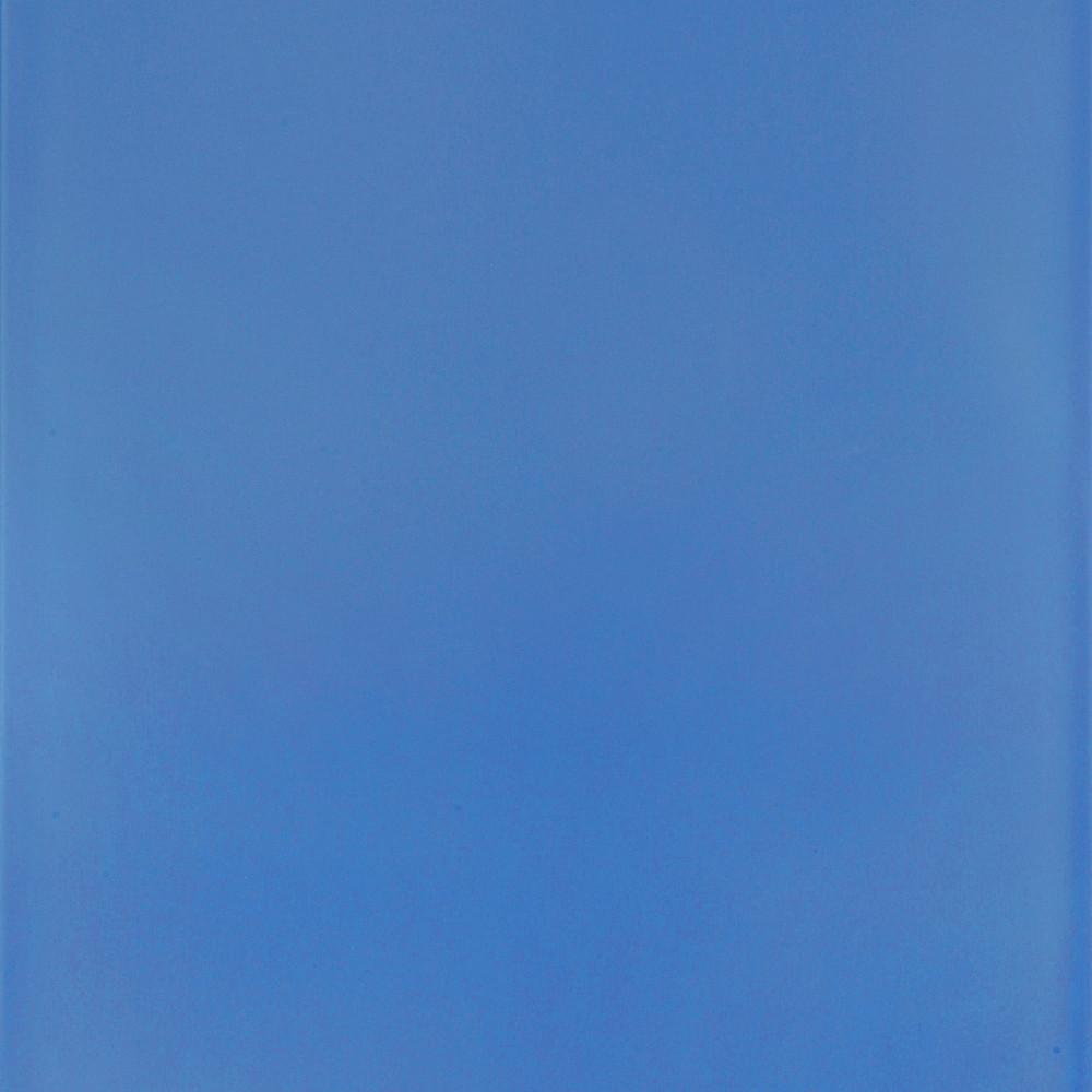 Плитка для пола глазурованная Mono BL 400x400 /9