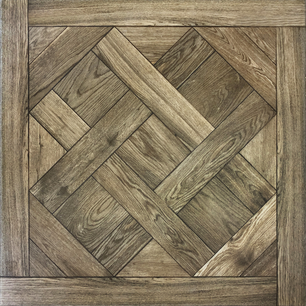 Плитка для пола глазурованная Nicolas B 400x400 /9