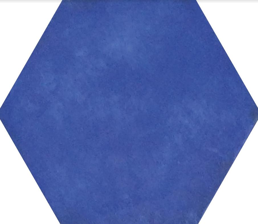 Плитка для пола глазурованная Nika BL 100x115