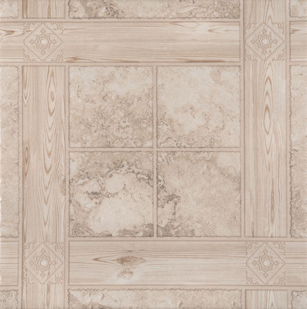 Плитка для пола глазурованная Orio 1 BC 400x400 /9