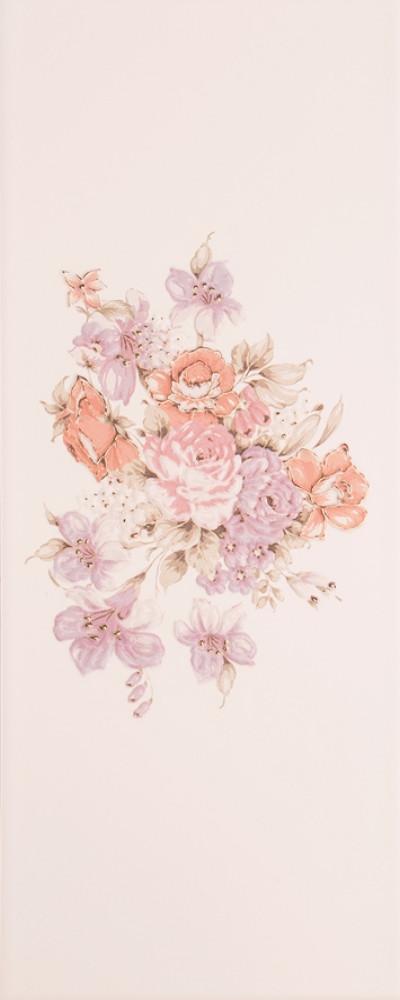 Плитка облицовочная Medoc Bouquet 200x500 /17