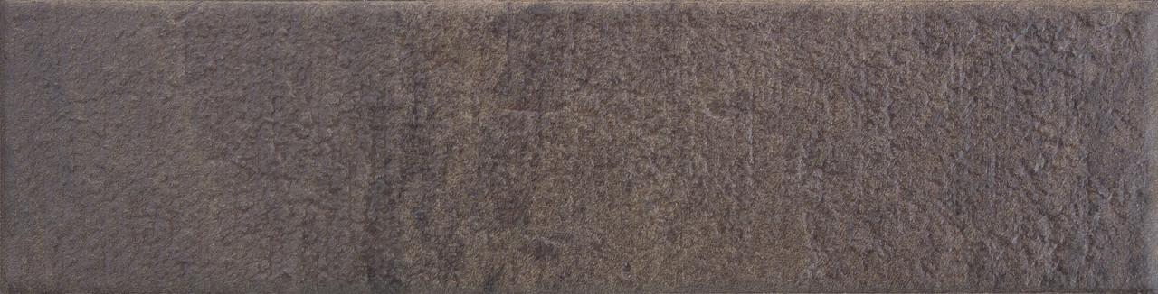 Плитка для пола глазурованная R Clinker Mix M 65x250