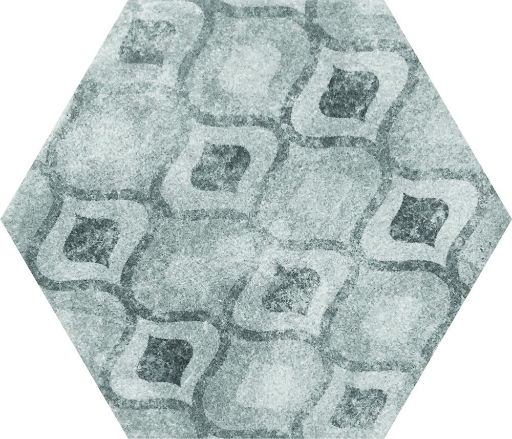 Плитка облицовочная Pescara Patch GRT 182x210 /25