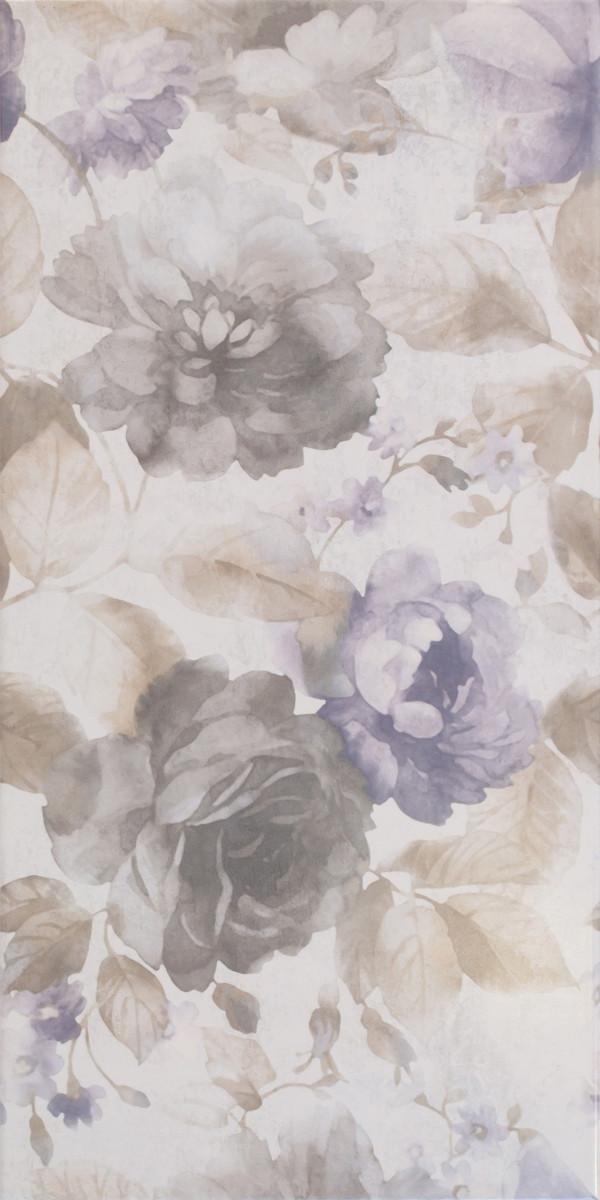Плитка облицовочная R Asti Flower GRCM 250x500 /16