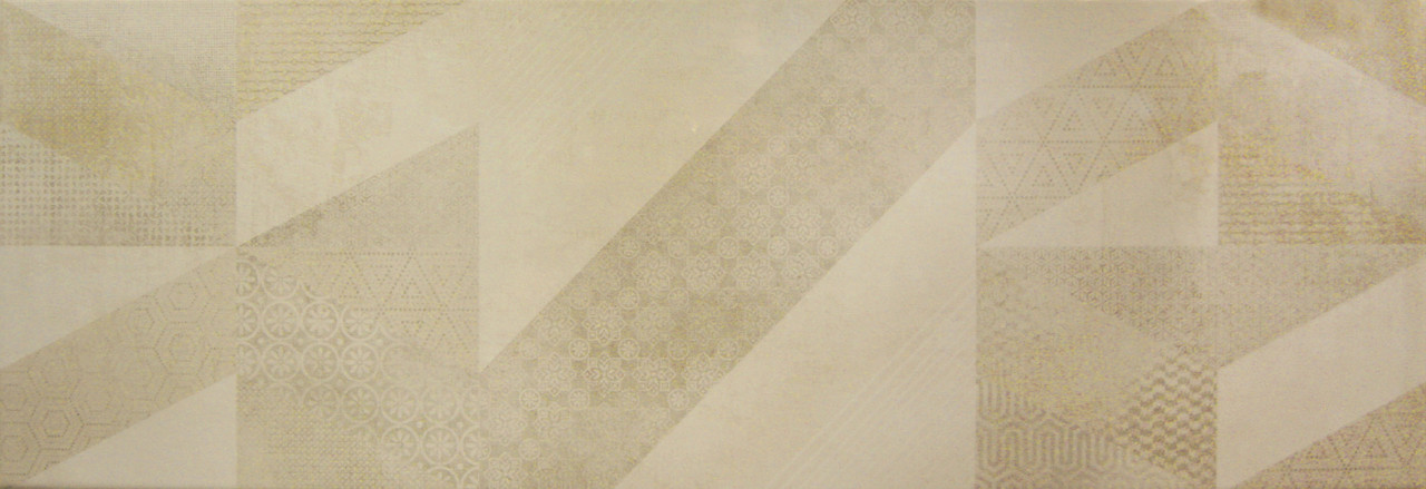 Плитка облицовочная R Trinity Pattern BM 250x750