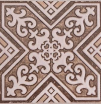 Декор пол Tabasco 1 B 100x100 D14 /51