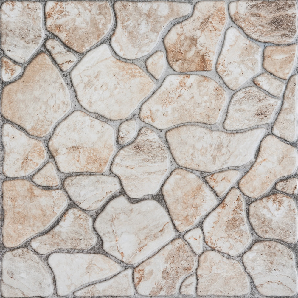 Плитка для пола глазурованная Ronda GR 400x400 /9