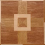 Плитка для пола глазурованная Simetro YL 300x300 /18