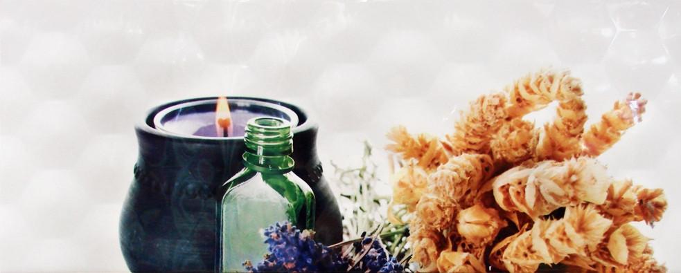 Плитка облицовочная Sote 1 Lavender 200x500 /17