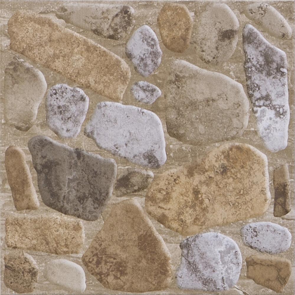 Плитка для пола глазурованная Villa GR 400x400 /9