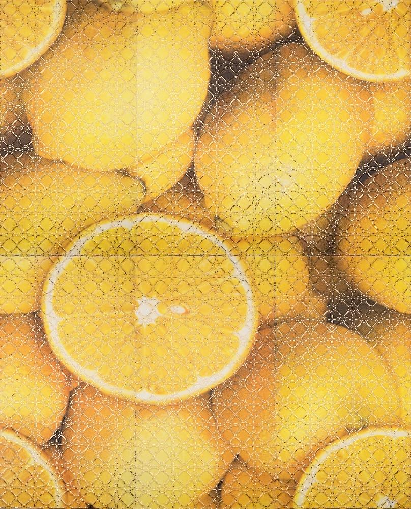 Декор-панно Lemon Big 885x1190 D6/G