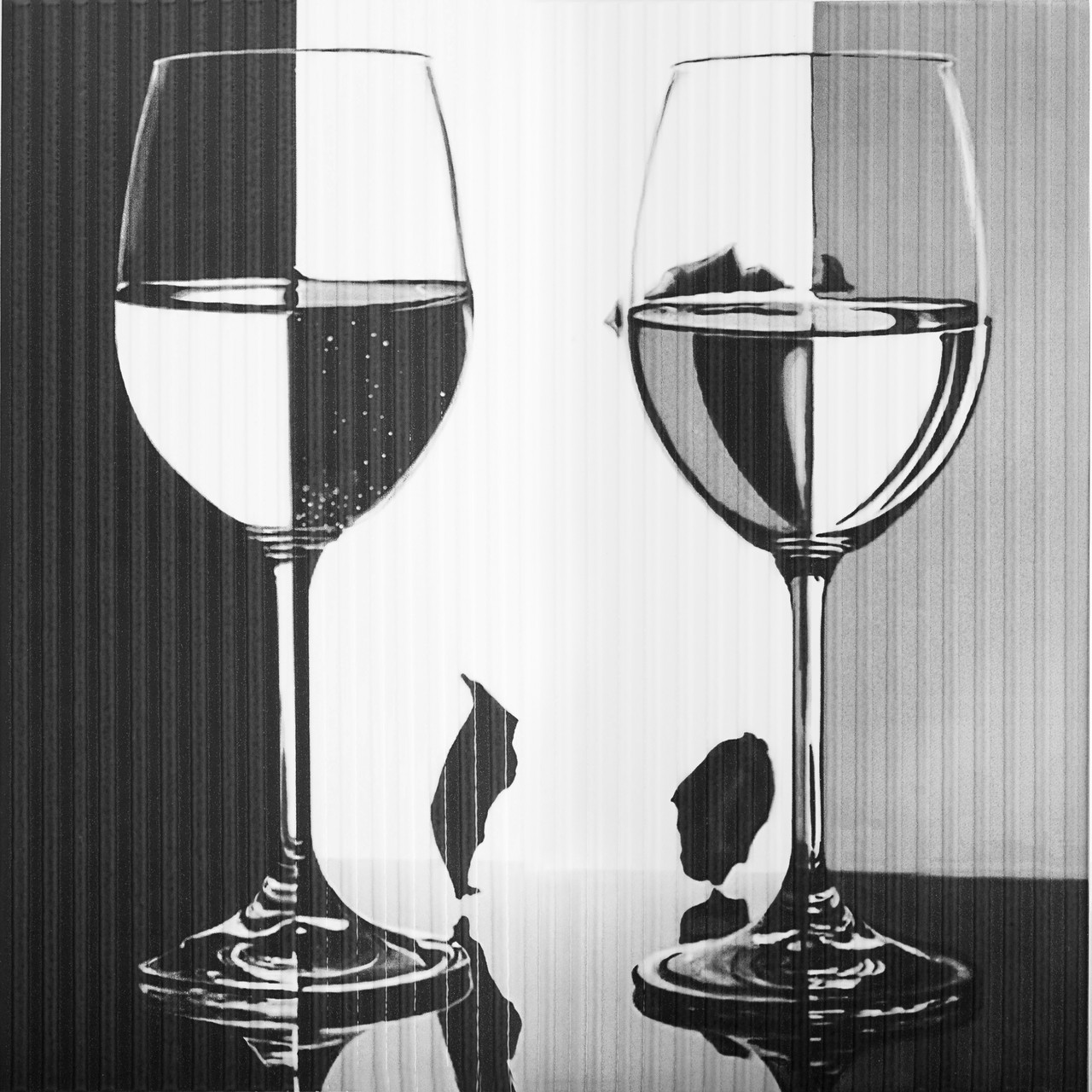Декор-панно Spain Wine 2Gloss (590x595) D6