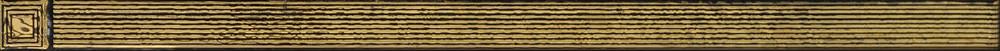 Карандаш Stick Line B 250x15/G