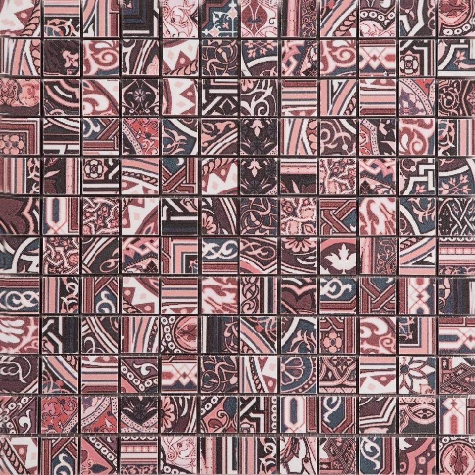Мозаика Mos Aladdin Pattern M 300x300 M2 /12