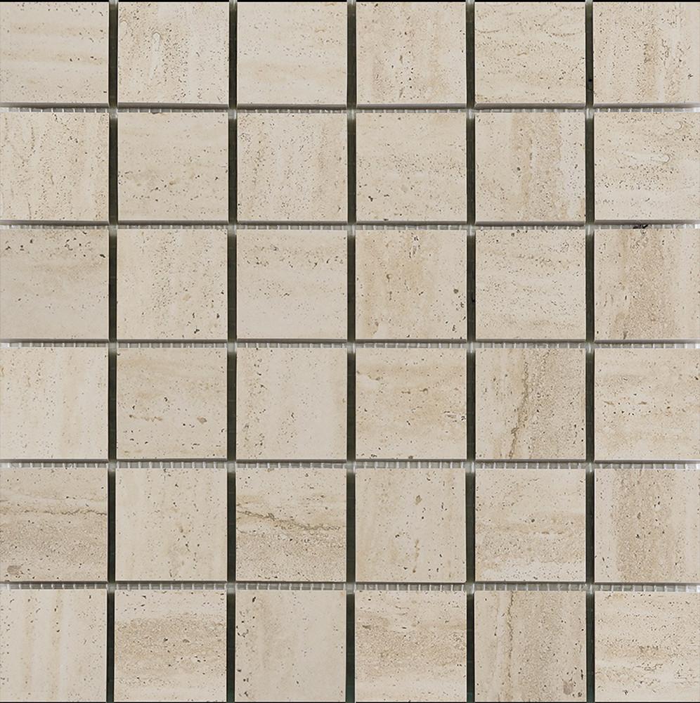Мозаика Mos Travertine B 300x300 M4 /10