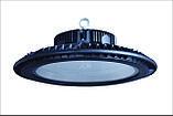 Светильник 200 в, колокол, промышленный, индустриальный светильник, светильник купольный, светильник подвесной, фото 3