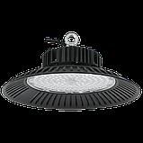 Светильник 100 в, колокол, промышленный, индустриальный светильник, светильник купольный, светильник подвесной, фото 2