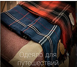 Плед - одеяло для дома и путешествий. Иран. 150х220 см., фото 4