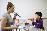 Индивидуальное занятие с детским логопедом (курс 20 занятий)