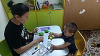 Индивидуальное занятие с детским логопедом (курс 40 занятий)