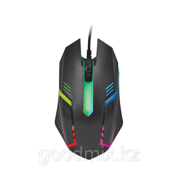 Игровая мышь X-Game XM-770OUB