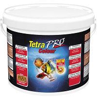 Премиум корм для окраса Tetra PRO Colour Crisps