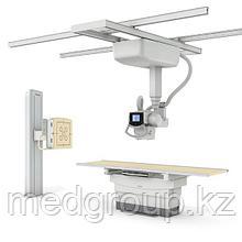 Многофункциональная цифровая система Philips DigitalDiagnost C50
