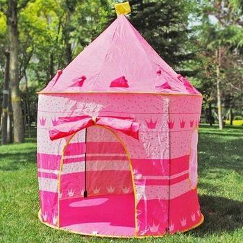 999-221 Палатка Замок
