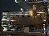 Заливка световая фасада здания, освещение линейное, направленое освещение фасадов. Подбор оборудования, фото 7