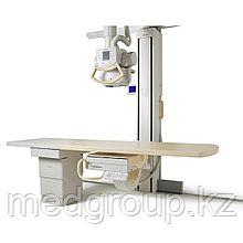 Решения для цифровой рентгенографии Philips DigitalDiagnost