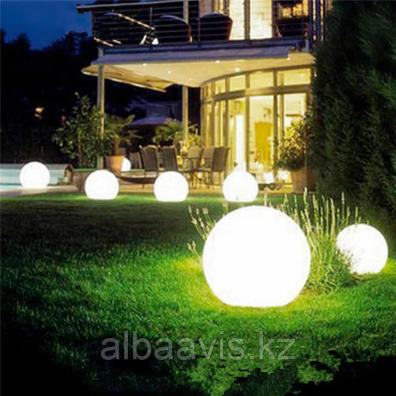 Ланшафтная подсветка территорий, освешение деревьев, предусадебных участков, освещение дворов, улиц, парков.