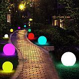Ланшафтная подсветка территорий, освешение деревьев, предусадебных участков, освещение дворов, улиц, парков., фото 3
