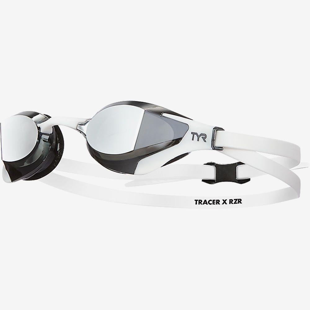 Очки для плавания TYR Tracer-X RZR Racing Mirrored
