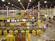 Освещения склада, освещение базы, освещение промышленных объектов. Подбор оборудования, монтаж, пусконаладка.
