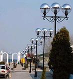 Замена светильников уличного освещения, монтаж светильников и демонтаж фонарей уличного освещения, фото 3