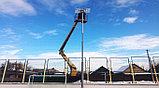 Замена светильников уличного освещения, монтаж светильников и демонтаж фонарей уличного освещения, фото 6