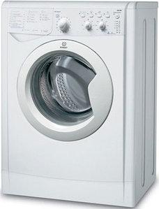 Стиральная машина lndesit IWUC 4105(CIS)