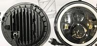 Фары Led 2121 HP-HLD-002