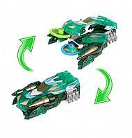 Screechers Wild: Машинка-трансформер Скорпиодрифт л3
